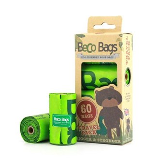 Poepzakjes Beco Bags