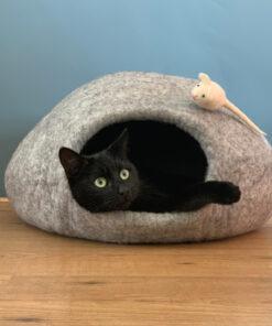 kattenmand catcave