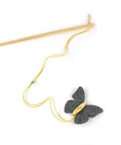Kattenhengel Vlinder